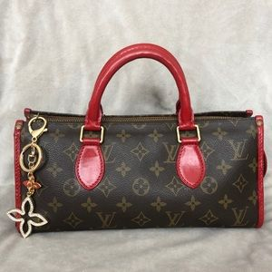Authentic Louis Vuitton Popincourt Hand bag
